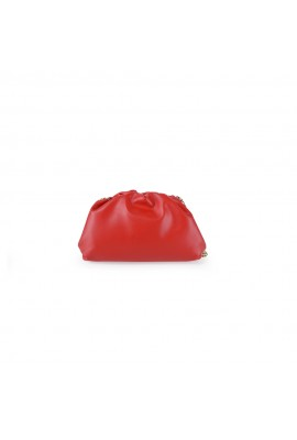 Cloud Shape Clutch Bag